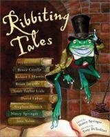 Ribbiting Tales