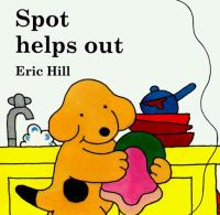 Spot Helps Out