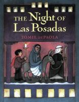 The Night of Las Posadas