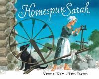 Homespun Sarah