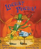 Locust Pocus