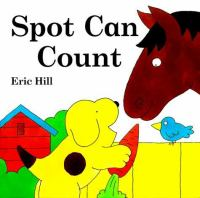 Spot Can Count