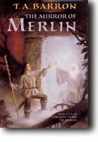 The Mirror of Merlin ; Or, Mirror of Fate