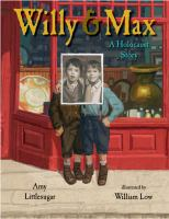Willy and Max