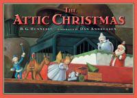 The Attic Christmas