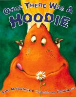 Once There Was A Hoodie