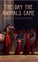 The Day the Animals Came