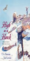 High as A Hawk
