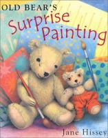 Old Bear's Surprise Painting