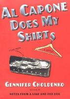 Image: Al Capone Does My Shirts