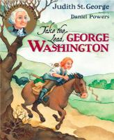 Take the Lead, George Washington!