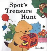Spot's Treasure Hunt