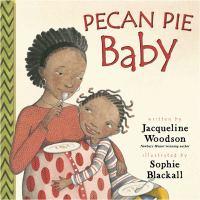Cover of Pecan Pie Baby