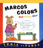 Marcos Colors