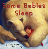 Some Babies Sleep