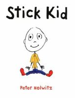 Stick Kid