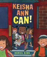 Keisha Ann Can!