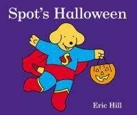 Spot's Halloween