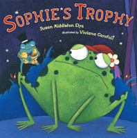 Sophie's Trophy