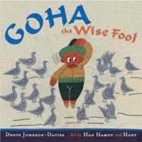 The Adventures of Goha, the Wise Fool
