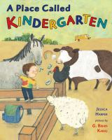 A Place Called Kindergarten