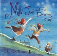 Milli, Jack, and the Dancing Cat
