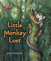 Little Monkey Lost