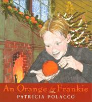 An Orange for Frankie