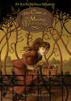 The Case of the Missing Marquess