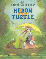 Heron & Turtle