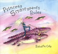 Princess Smartypants Rules