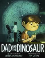 Dad and the Dinosaur