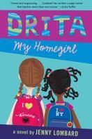 Drita, My Homegirl