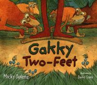 Gakky Two-Feet