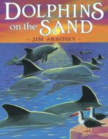 Dolphins on the Sand