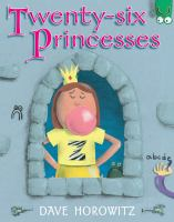 Twenty-six Princesses