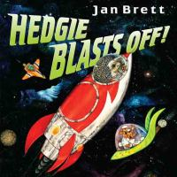 Hedgie Blasts Off!