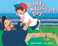 Daddy Adventure Day