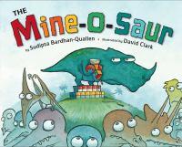 The Mine-o-saur