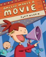 Amelia Makes A Movie