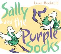 Sally and the Purple Socks