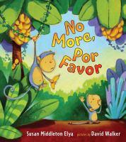 No More, Por Favor