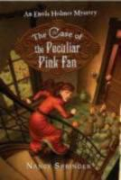 Image: The Case of the Peculiar Pink Fan