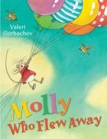 Molly Who Flew Away