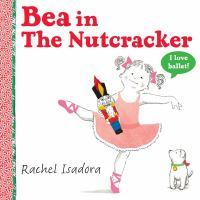 Bea in The Nutcracker