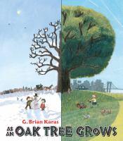 As An Oak Tree Grows