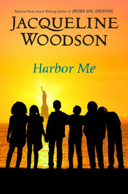 Harbor Me(book-cover)