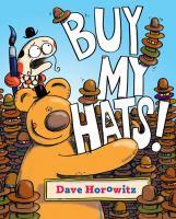 Buy My Hats!