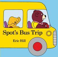 Spot's Bus Trip