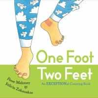 One Foot Two Feet
